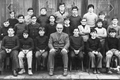 Lecaroz-1973-1974.-6o-A-EGB