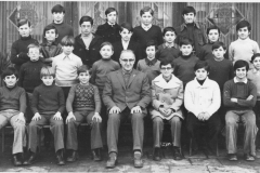 Lecaroz-1973-1974.-6o-B.-EGB