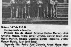 Lecaroz-1976-1977.-8oA-EGB