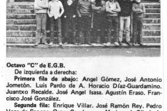 Lecaroz-1976-1977.-8oC-EGB