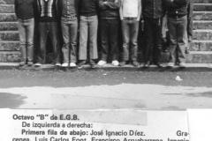 Lecaroz-1976-1977.-8oEGB-B
