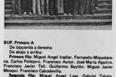 Lecaroz-1976-1977.-BUP-1oA