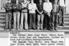 Lecaroz-1976-1977.-BUP-2oC